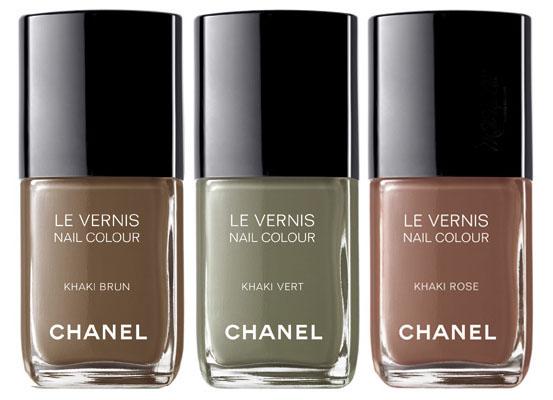 Chanel Les Khakis: alternative cheap